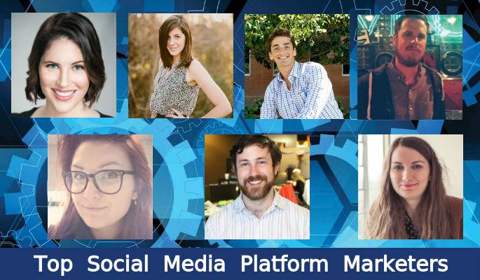 Social Media Platform Marketers Creating Brilliant Content