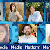 Top 7 Social Media Platform Marketers Creating Brilliant Content