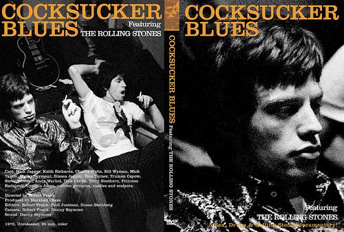 Pernah Nonton 5 Film Kontroversial Ini? apanih.com cocksucker blues