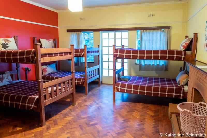 Amali Guest Room Volunteering in Kenya with Freedom Global