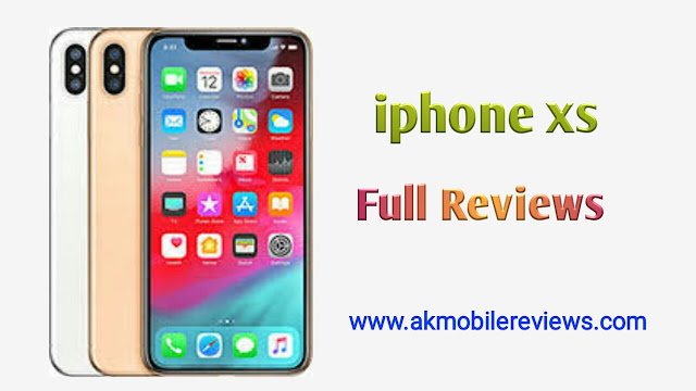 iPhone XS Full Reviews In Hindi