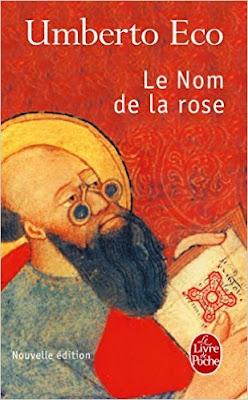 Le Nom de la rose d'Umberto Eco, chef d'oeuvre du policier historique (et bien plus)