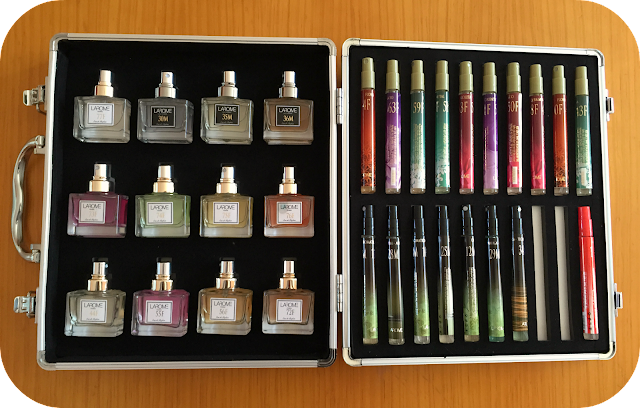 invictus perfume