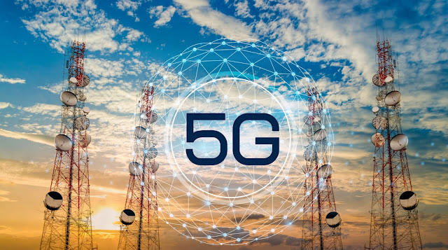5G is not ready for the public as nobody has a 5G phone or TV or anything so its been rushed in to.