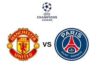 Manchester United vs. Paris Saint Germain