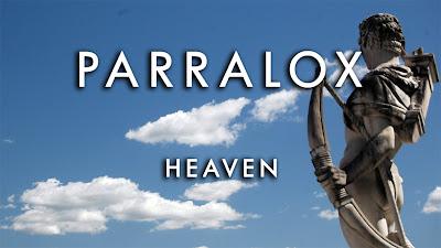 Parralox remixes Depeche Mode - Heaven!