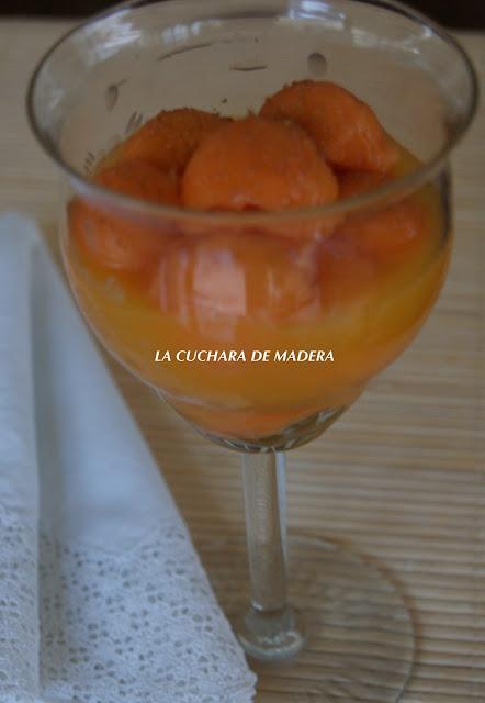 Copa De Papaya
