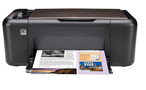 merupakan printer seri lawas yang masih banyak diburu oleh beberapa orang Spesifikasi HP Deskjet InK Advantage K209 Terbaru 2017