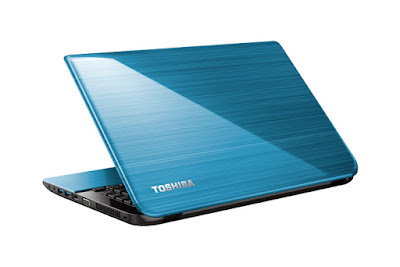 Cara Masuk Bios Laptop Toshiba Satellite L40-A