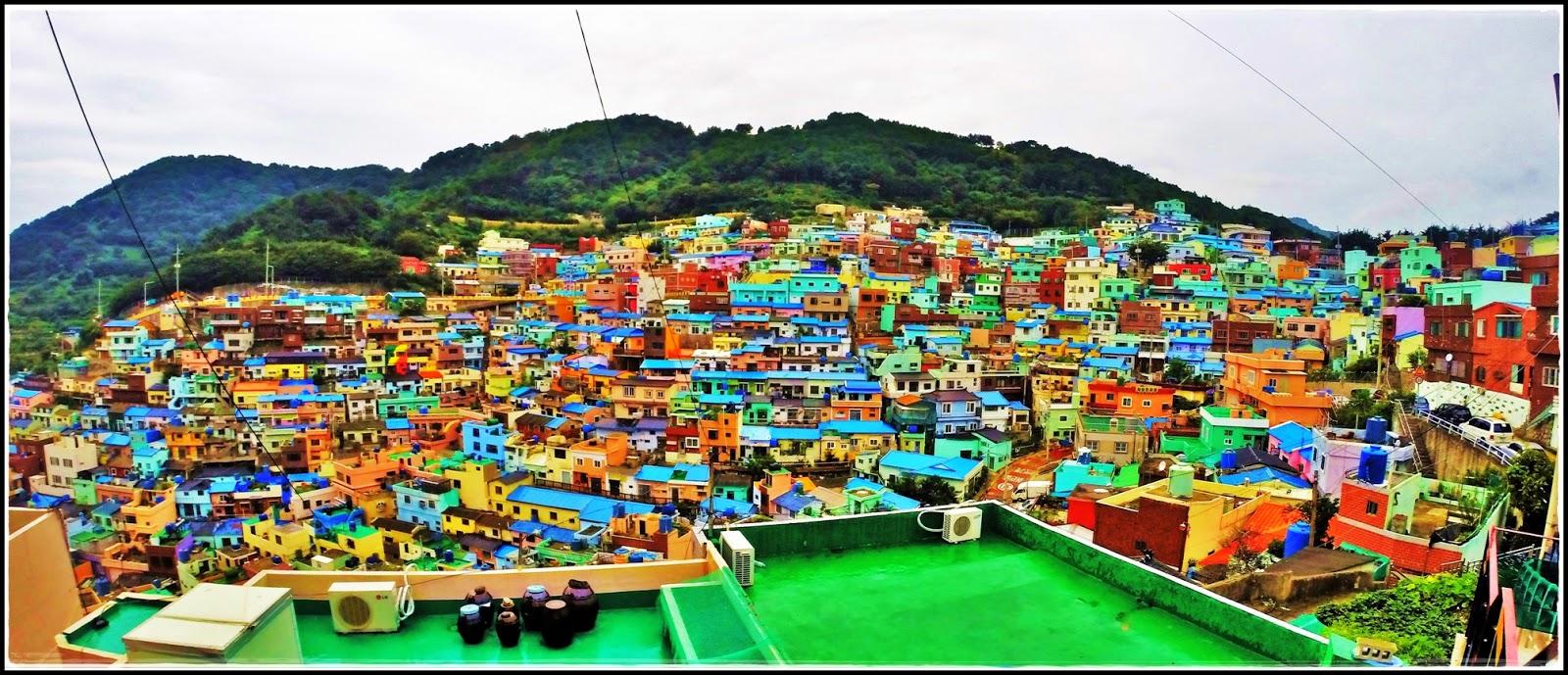 2014 - Busan