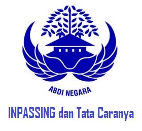 Tata Cara Inpassing PNS Jabatan Fungsional