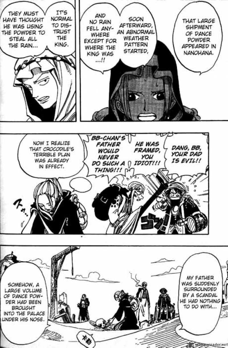 One Piece 162