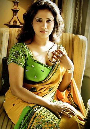 Hot Desi Aunties Pictures  South Indian Actresses Pics-9987