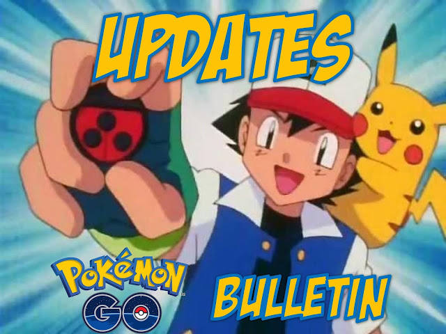 Pokemon Go Update 0310 Has Arrived With No Footprint Tracking And