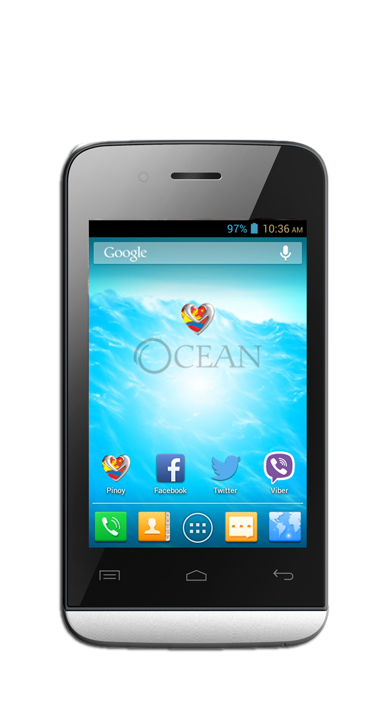 Firmware Download: MyPhone Ocean Mini Firmware / Stock ROM with mini