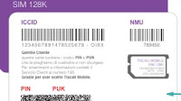 Conviene usare PIN e PUK della scheda SIM?