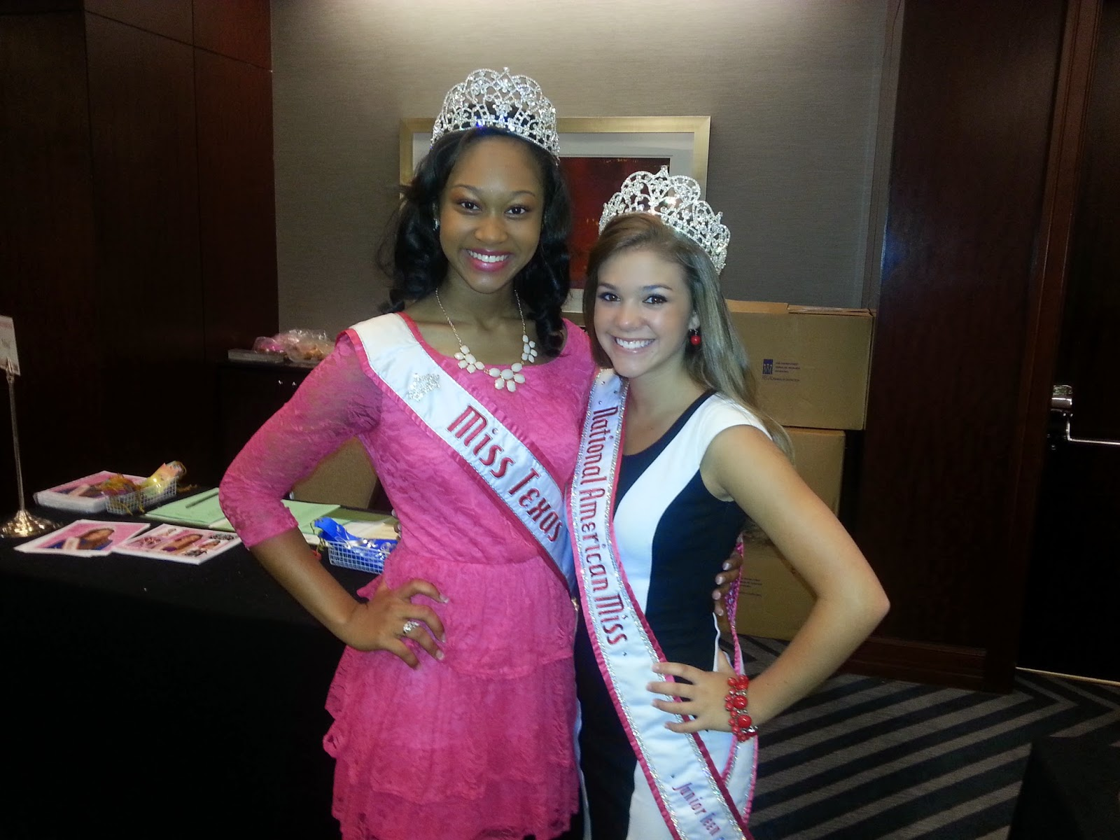 No More Swimsuit Competitions at the Miss Teen USA Pageant