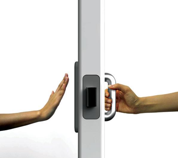 15 Creative Door Handles and Innovative Door Handles Designs - Part 2.