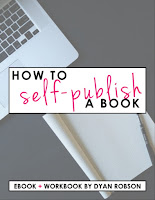 How to Self-Publish a Book from And Next Comes L