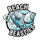 MH Beach Beasties Dolls