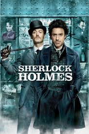 Download Film Sherlock Holmes (2009) Subtitle Indonesia Full Movie