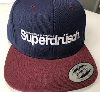 SuperDrüsch Cap