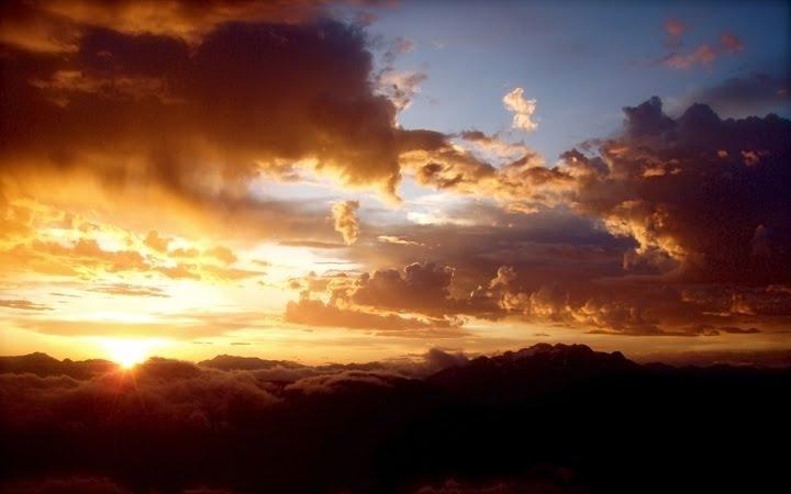 gün batımı resimleri
