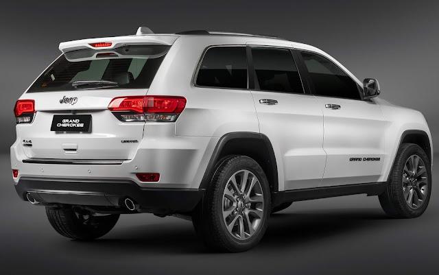 Jeep Cherokee 2019