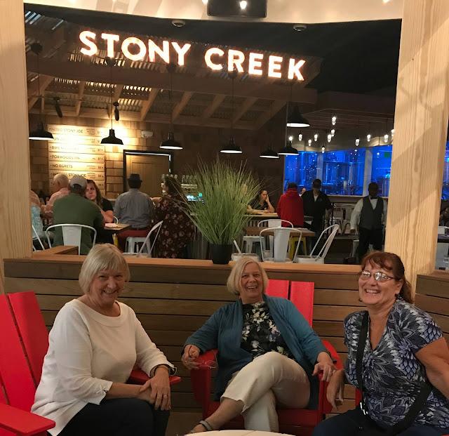 Stony Creek Brewery Foxwoods