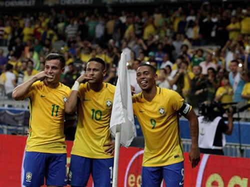 Sem Globo e com Pelé, CBF fará transmissão própria de amistosos