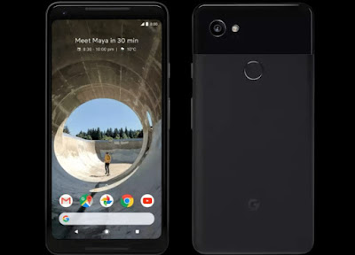 Between Google Pixel 2 XL & Galaxy Note 8 which one will you prefer?