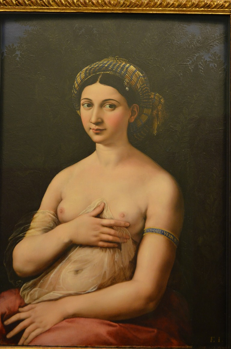 Prostituta romana famosa