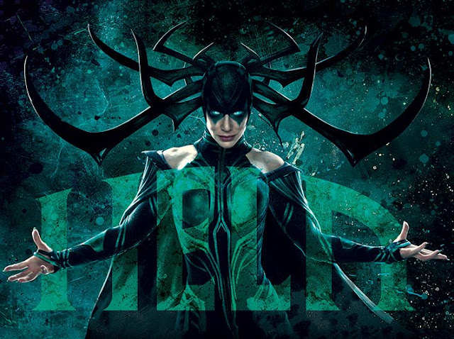 hela goddes of death marvel