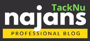 The TackNu Najans Professional Blog