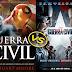 Livro vs Filme: Guerra Civil