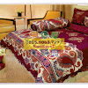 Sprei Lady Rose Marbela