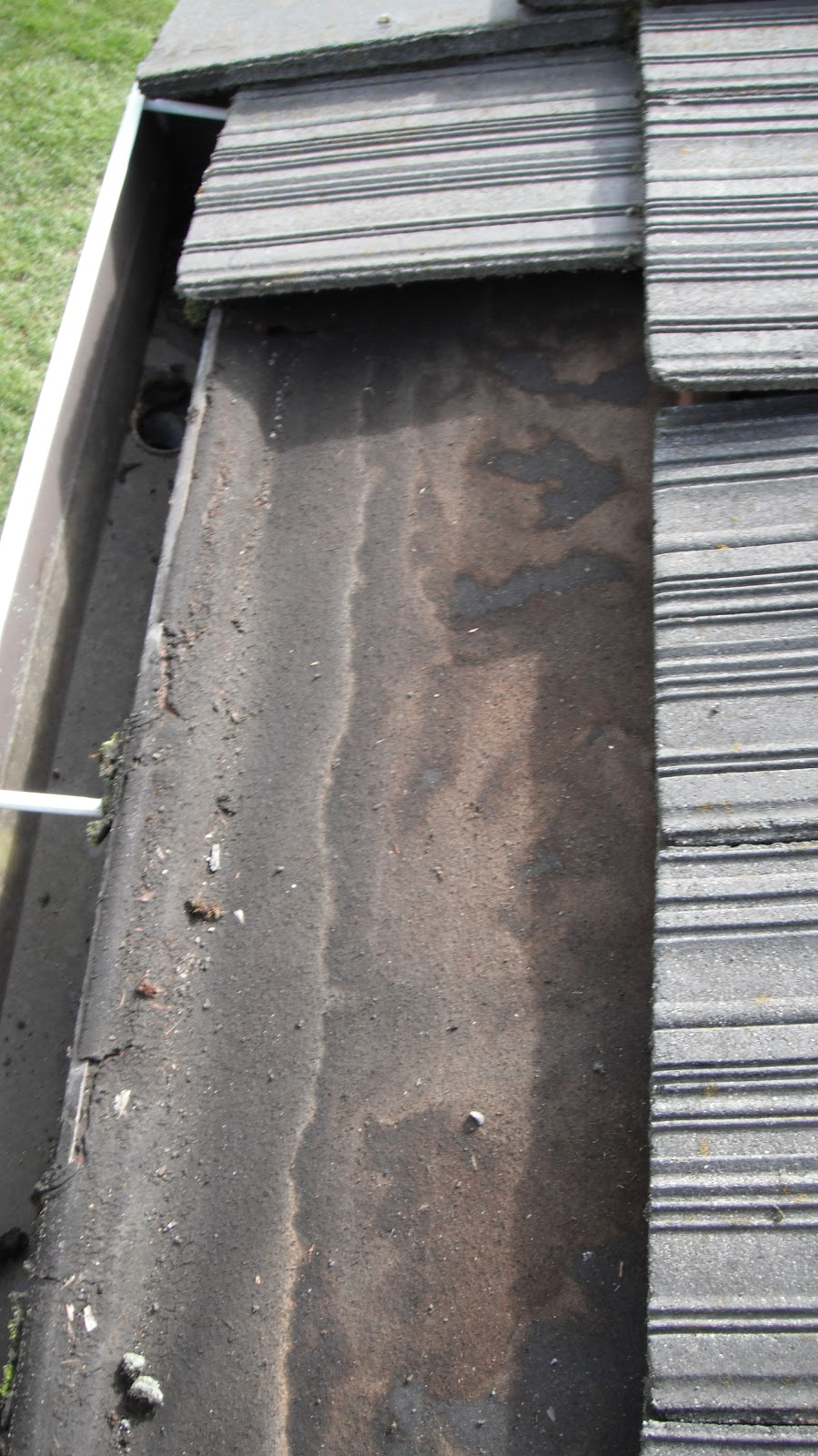Camas Roof Cleaning Tile Roof Valley Repair First Place