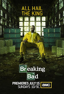 Breaking Bad Temporada 1-2-3-4-5 [Mega] ()