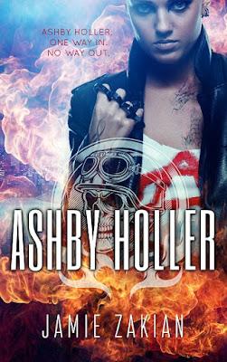 Ashby Holler Volume 1 by Jamie Zakian