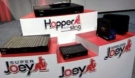 Wireless joey, DISH Network Corp. : DISH Network Launch New Super Joey Reciever at  CES 2014, connecting joey to hopper