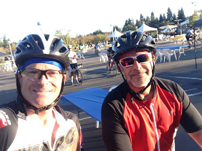 Race Report (with video) : V3 Hopfest 60 mile ride : 09/19/2015