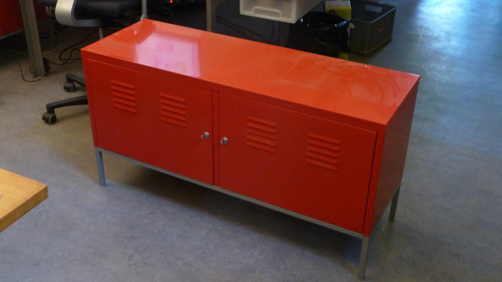 Aldus Bouwinnovatie Verhuist 6 Stalen Wandkasten Ikea Ps
