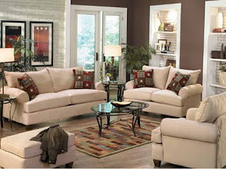 5 Useful Tips for Practical and Minimalist Living Room Designs
