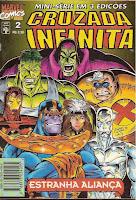 Cruzada Infinita #2