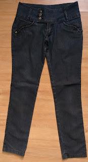 calça jeans tam 12