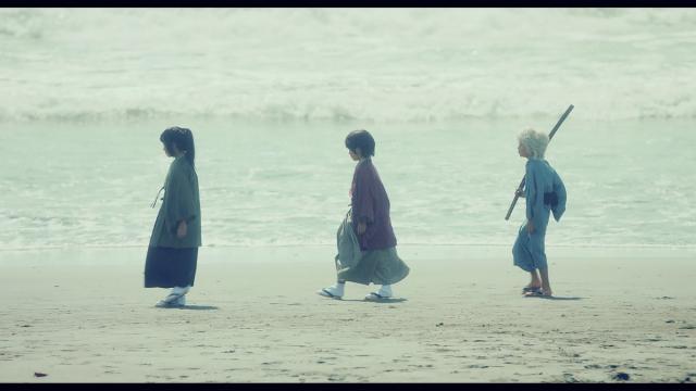 Hình ảnh phim Linh Hồn Bạc