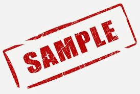 Sampel dalam Penelitian