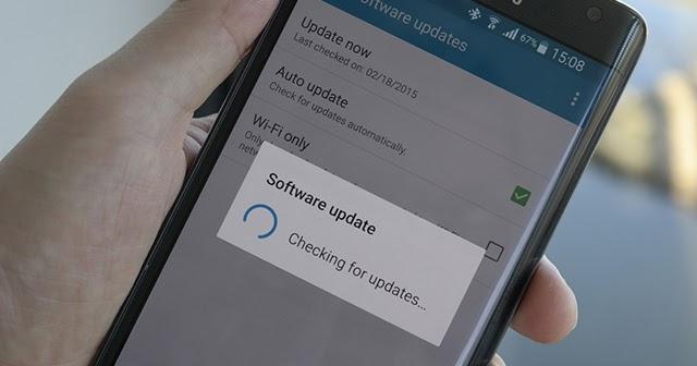 Atualizacoes De Firmware Samsung