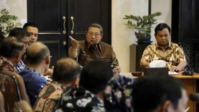 SBY Ingatkan Potensi Kecurangan pada Pilpres 2019
