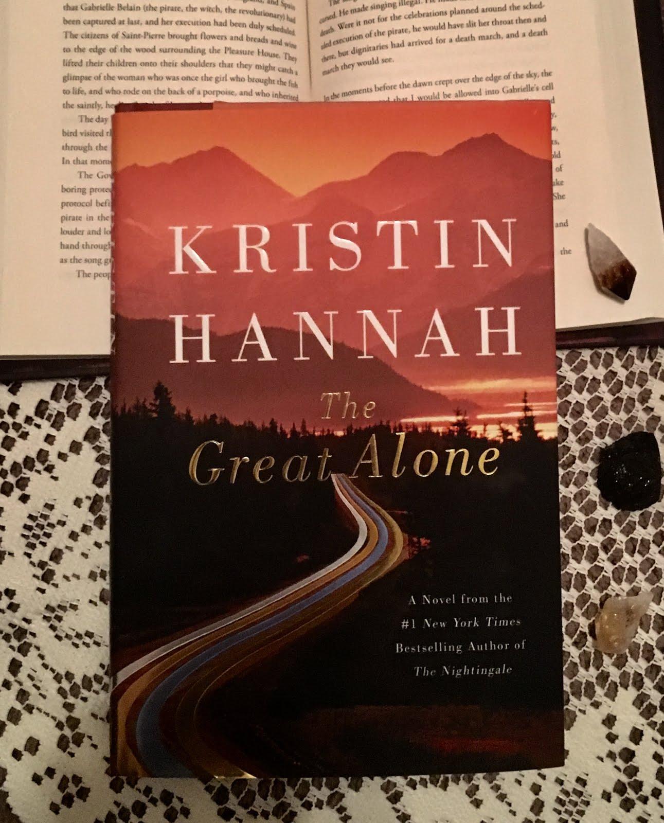 kristin hannah books new